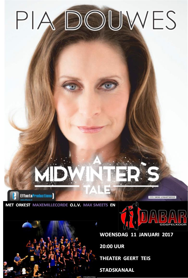 Poster A Midwinter27s Tale